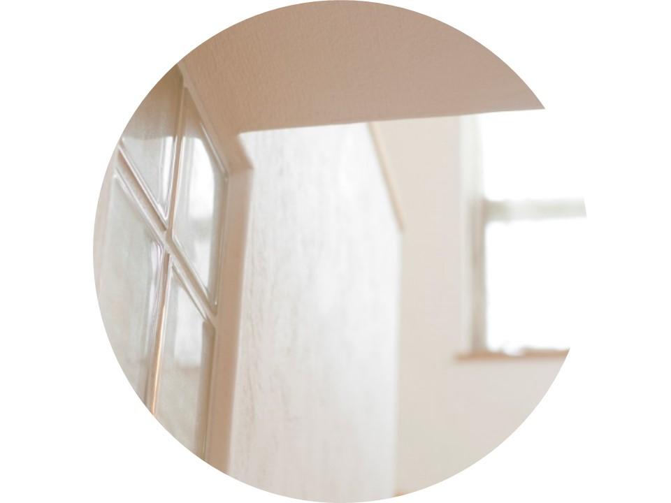 漆喰 無添加 調湿 注文住宅