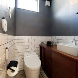 コーヨーテック トイレ ニッチ 漆喰