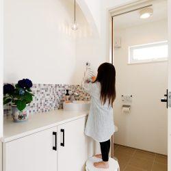 コーヨーテック 洗面 手洗い