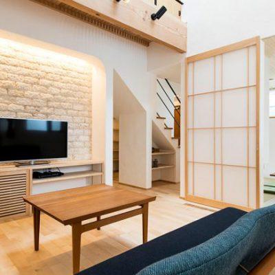 加古川 モデルハウス 漆喰
