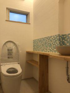 コーヨーテック トイレ