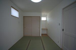 コーヨーテック 寝室